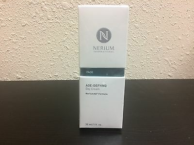 Nerium Ad Age Defying Day Cream   New Factory Sealed