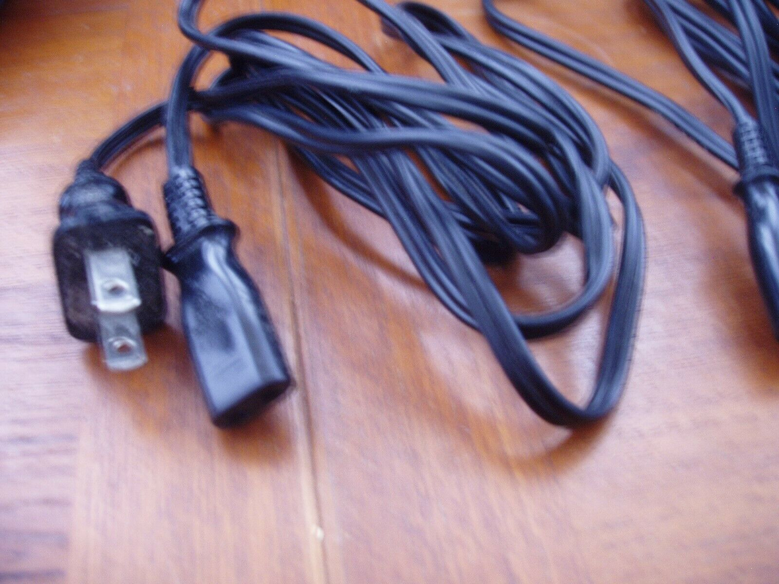 Panasonic Shortwave RADIO cable AC Cord ORIGINAL EQUIPMENT M