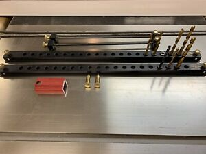Veritas Shelf Drilling Jig