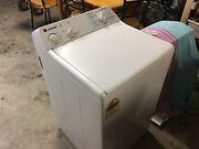 Hoover 4kg washing machine Bonner Gungahlin Area Preview