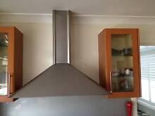 BLANCO RANGE HOOD Macquarie Links Campbelltown Area Preview
