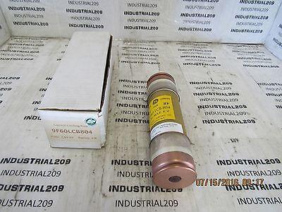 General Electric Fuse 9f60lcb804 4r V 2.54kv New In Box
