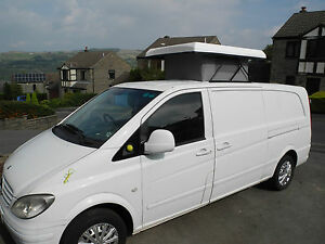 Elevating Roof Kit Campervan Amp Motorhome Parts Ebay