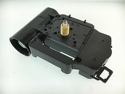 "Takane Westminster Chime Pendulum Quartz Battery Movement to fit a 3/8"" Dial"