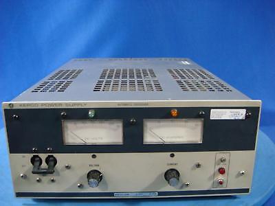 Kepco Ate25-20m 25v 20a 500w Dc Power Supply