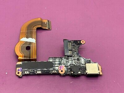 "OEM Lenovo Yoga 2 Pro 13.3/"" Laptop USB Audio Board W// Cable NS-A071"