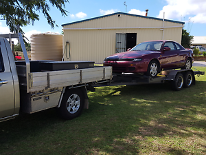 Towing service - Toowoomba Glenvale Toowoomba City Preview