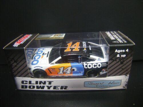 NASCAR 2015 CLINT BOWYER #15 MAXWELL HOUSE COFFEE 1//64 CAR