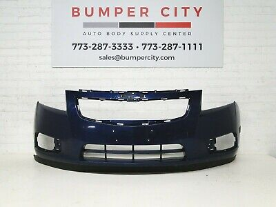 OEM 2011 2012 2013 2014 Chevy Cruze Front Bumper 95217521