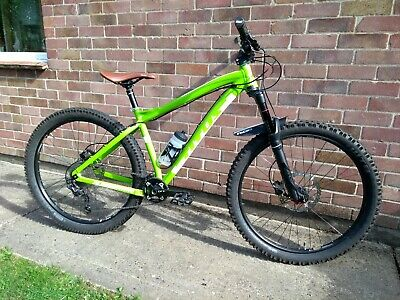 "** 29er Frame only **. 29 frame. Hard tail 29""."