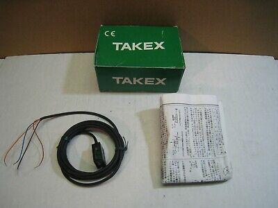 Takex Photo Optic Sensor Gs20sn New In Box