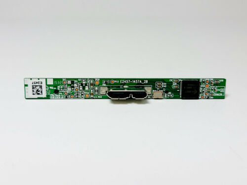 Seagate E2457-1457A_2B JMS577 Portable SATA HDD USB 3.0 Controller Board PCB