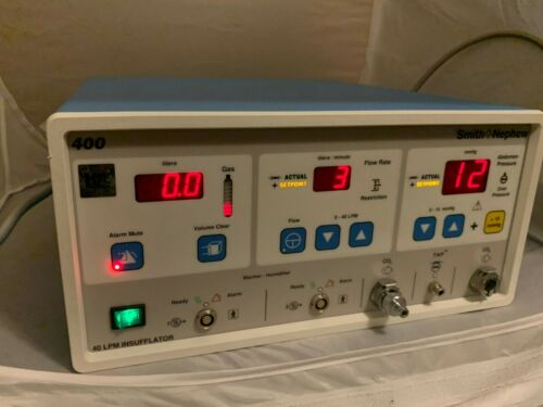 SMITH & NEPHEW 400 INSUFFLATOR 40 LPM