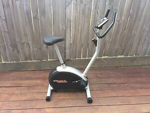 """Exercise Bike """"Action C100"""" Augustine Heights Ipswich City Preview"""