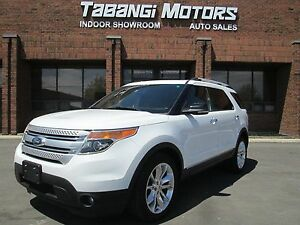 2013 Ford Explorer NAVIGATION | PANO ROOF | LEATHER |