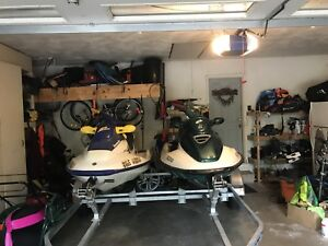 Seadoo for sale GTX and GS