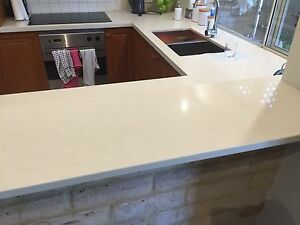 Stone kitchen tops Joondalup Joondalup Area Preview
