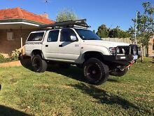 2005 Toyota Hilux Ute West Swan Swan Area Preview