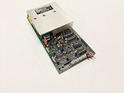 Anorad Ga5515-20 D.c. Servo Amplifier Glentek Ga5515-9 Pn 69350