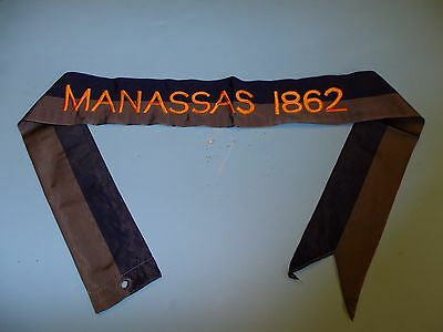 rst057 Civil War US Army Flag Streamer  Manassas 1862