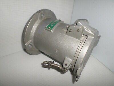 Appleton Adr20044 200-amp Pinsleeve Receptacle 600v 200a 4w 4p