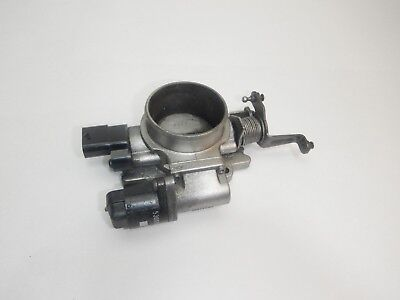 Car & Truck Parts : Air Intake & Fuel Delivery : Throttle Body on