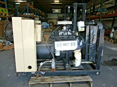 Generac Power Systems 0049921 Generator 120240 V 916142jcw Used