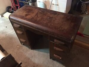 Bureau antique