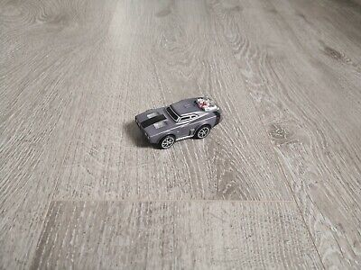 Anki Overdrive Auto Dom's Ice Charger Expansion Car