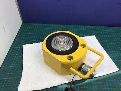 Enerpac Rsm750 Hydraulic Cylinder 75 Ton 58in. Stroke Flat Jack