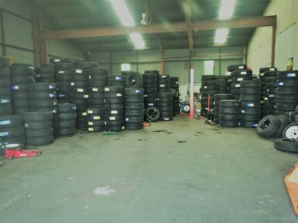 SUPER CHEAP NEW TYRES - SPECIALS!!! WITH FITTING PRICE