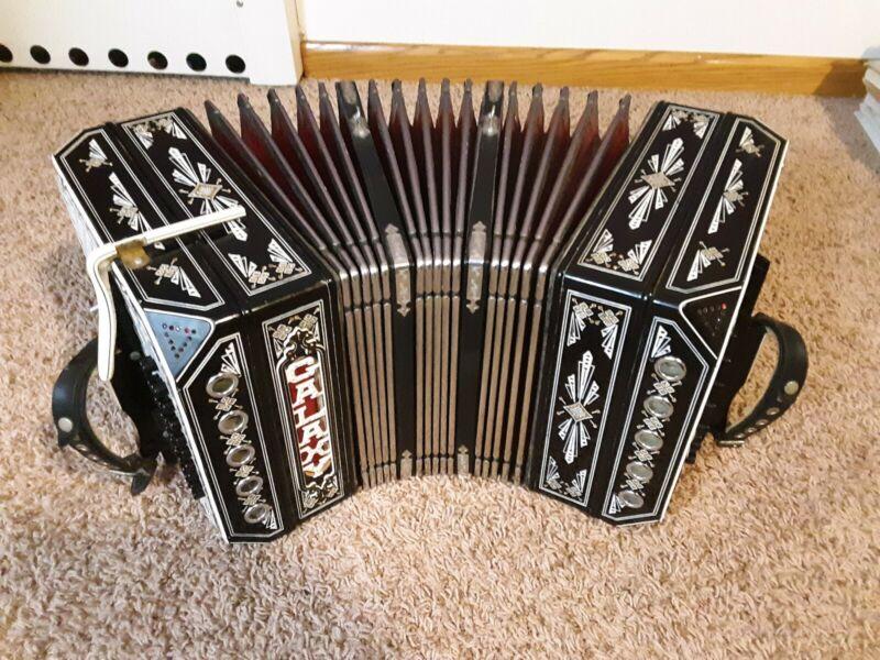 Galaxy Ab Chemnitzer concertina