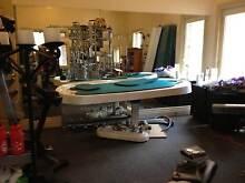 Beauty Equip- Hydroco 7 Head Vichy Shower Caroline Springs Melton Area Preview