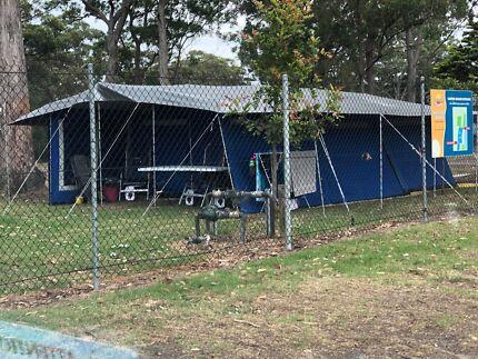 Camper Trailer Goulburn Goulburn City Preview