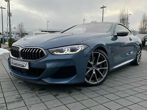 BMW Baureihe 8 Coupe M850 i xDrive