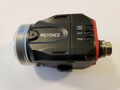 Keyence Iv-500ma Vision Sensor Camera