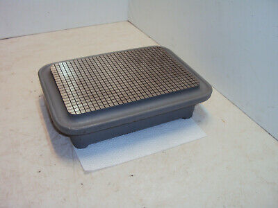 Jet Edge 6 X 9 Cast Iron Lapping Plate