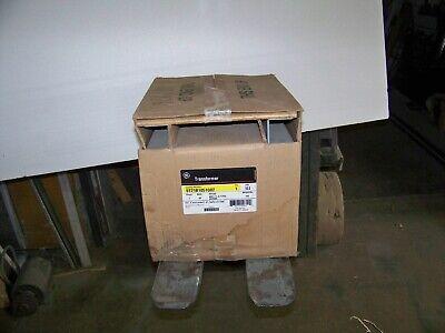 10 Kva 480 To 240480 Volt Single Phase Transformer 9t21b1051 G02