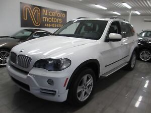 2007 BMW X5 4.8i 7 PASSAGERS-TV-V8