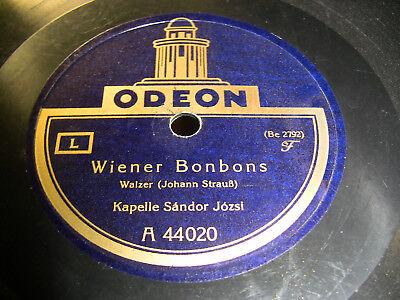 3/1 Kapelle Sandor Jozsi - Du und Du - Wiener Bonbons