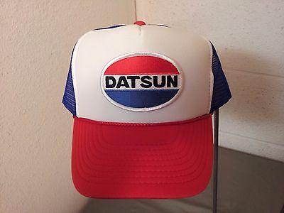 new datsun mesh snapback baseball cap 9abca0a64f19