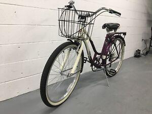 Schwinn Sanctuary 7 Cruiser Comfort Bike Women's