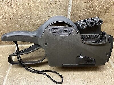 🔥Garvey G1902 3 Line Price Gun #33901 BEST DEAL 3728 Labeler $227 (Amazon Best Deals)