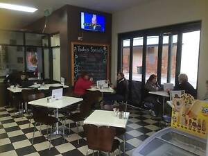 COFFEE SHOP Gawler Gawler Area Preview