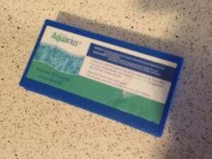 Liquid Solution Water Test Kit for Pools