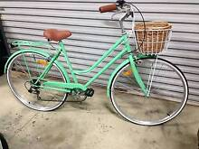"Reid Retro Bicycle ""As New"" Moonta Copper Coast Preview"