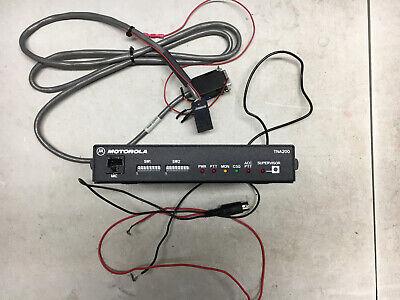 Motorola Tone Remote Model Tna200