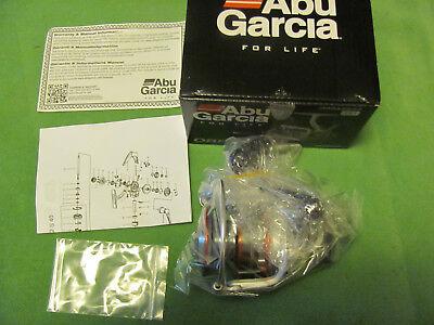 ABU GARCIA ORRA S40 SPINNING REEL NEW IN BOX..( ORRA2S40 )