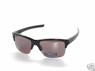 OAKLEY SUNGLASSES THINLINK 9316-08 BLACK/PRIZM DAILY POLARIZED Sale  (Oakley Sunglasses Sale)