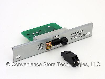Veeder-root Tls-350 Ac Input Board 115v 331177-001